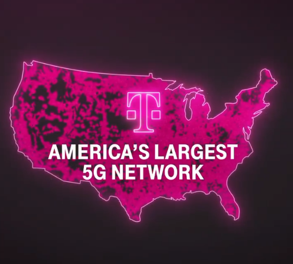 T-Mobile (formerly Sprint)